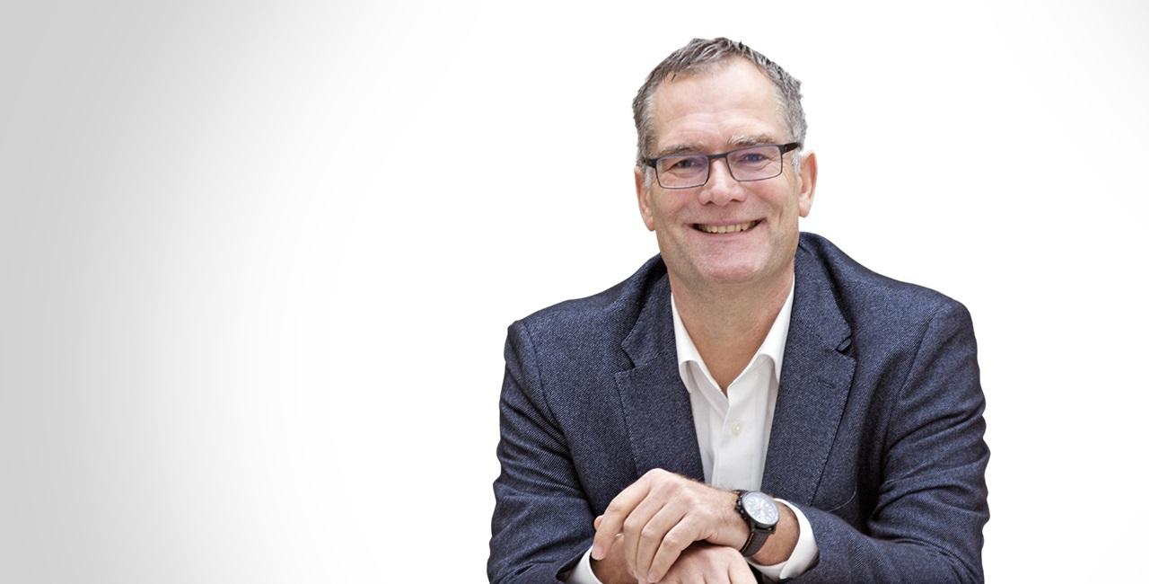 Heinz Leuters | Unternehmer. Pilot. Speaker.